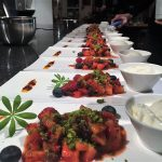 Crosskitchen Cooking Class mit Crossfit Wuppertal