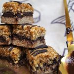 3-Layer Paleo Bars